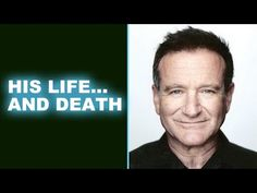 Robin Williams Suicide - His Life and Death TRIBUTE : Beyond The Trailer - YouTube