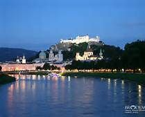 """Saltzberg, austria ...Home of Mozart. Walked in many of the places they filmed """"The Sound of Music"""". Beautiful City"""