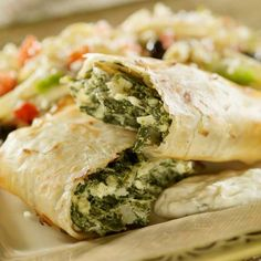 Come utilizzare la pasta fillo Greek Salad Pasta, Spanakopita, Fresh Rolls, Sandwiches, Pasta Fillo, Ethnic Recipes, Quesadillas, Burgers, Tacos