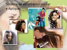 Alisamento de Cabelo e Aplique MEGA HAIR | Buzzero.com