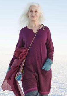 Hienointa villaa ja kauneinta silkkiä – GUDRUN SJÖDÉN - vaatteita verkossa ja postimyynnissä