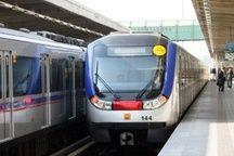 پایتخت در انتظار هشتمین مدیرعامل مترو