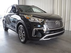 2017 Hyundai Santa Fe Lawrence, KS KM8SM4HF1HU167626