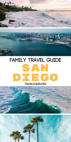 A family travel guid