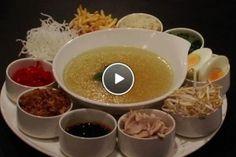 Sauto soep - Recept | 24Kitchen