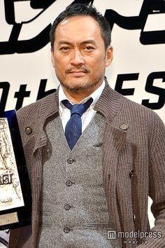 渡辺謙がTwitterで娘・杏と東出昌大の結婚にコメント (2014年12月28日掲載)