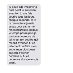 love texts for her romantic \ love texts for her Love Texts For Her, Text For Her, French Words, French Quotes, Romantic Love Text, Sexy Love Quotes, Love Sms, Cute Messages, Cute Texts