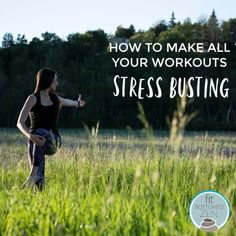 Bust Stress With Mindful Workouts - Fit Bottomed Girls Best Workout Plan, Muscle Fatigue, Different Exercises, Gym Routine, Workout For Beginners, Going To The Gym, Stress Management, How To Better Yourself, Stress Relief
