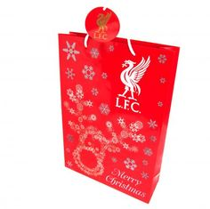 liverpool gift bag FC Liverpool Official Merchandise Available at www.itsmatchday.com