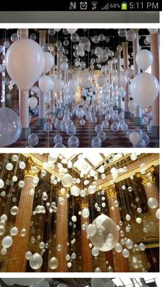 Cool party / wedding idea
