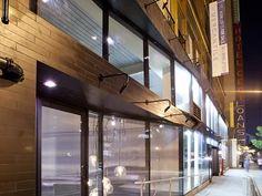 The Mercantile Lofts | Pet Friendly Apartments |  Los Angeles, CA