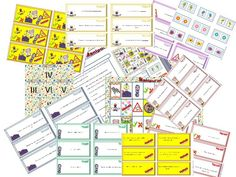French Class, French Lessons, Cycle 3, French Resources, France, Learn French, French Language, Teaching, Education