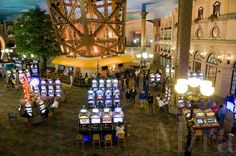 macau, venetian casino interiors - Google Search