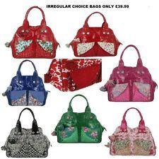 Irregular Choice Flick Flack Kettle Bag BRAND NEW RRP £69.99 Various Colours £36.95 factorme