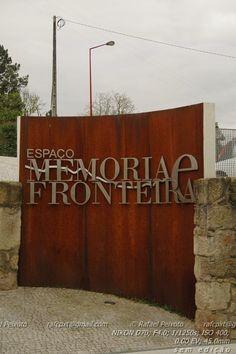 #Espaço Memória e Fronteira