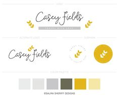 Hey, I found this really awesome Etsy listing at https://www.etsy.com/in-en/listing/542315016/premade-branding-kit-premade-logo