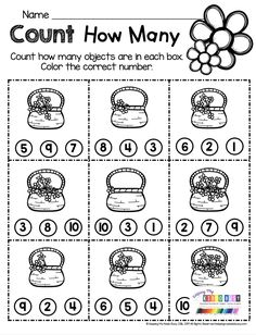 AUGUST NO PREP CENTERS - reading writing math - kindergarten standards - skills advance through the year - counting - letters - name - fine motor skills - colors - shapes - number line - one to one correspondence - sight words - first sounds - simple activities - august - back to school - printables - freebies - free resources #kindergartenbacktoschool #kindergarten Kindergarten Freebies, Kindergarten Lesson Plans, Kindergarten Centers, Homeschool Kindergarten, Math Centers, Homeschooling, School Fun, Back To School, Summer School