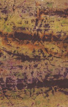 Randomz (Fabric prints) by Cyndi Davis, via Behance