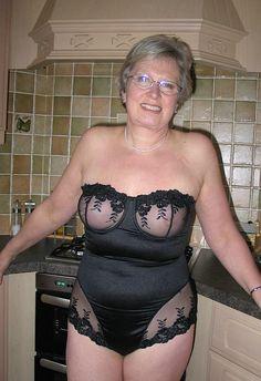 Wonderful old mature grannies