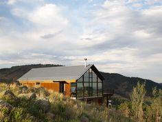 Sunshine Canyon House,© David Lauer