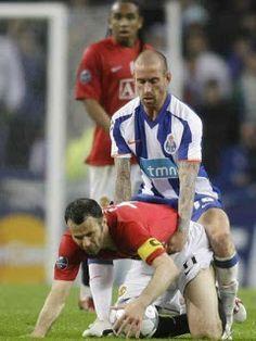Funny soccer pic