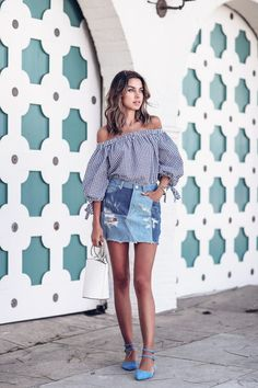 Get Ready For Coachella: 6 Outfits To Be Inspired By | Bloglovin' Fashion | Bloglovin'