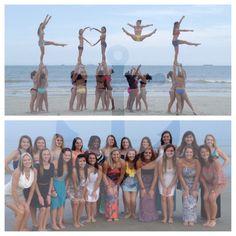 Cheer Camp 2013-2014 ⚓