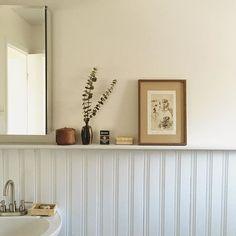 Even the bathroom is coming along #elgraneroproject ✨✨✨