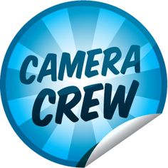 Camera crew mockumentary documentary getglue get glue sticker direct director tv movie movies film