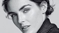È Moda! Our new #OctoberIssue is officially out! Model: @hilaryhrhoda Photographer: @wattsupphoto Styling: @pinazgandolfi #ThisIsGlamour #GlamourItalia #CondeNastQuality  via GLAMOUR ITALIA MAGAZINE OFFICIAL INSTAGRAM - Celebrity  Fashion  Haute Couture  Advertising  Culture  Beauty  Editorial Photography  Magazine Covers  Supermodels  Runway Models