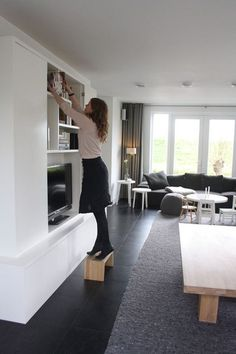 The home of Tessa Weerdenburg from Nu interieur|ontwerp @Houzz.com