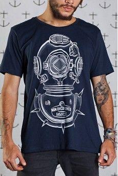 Camiseta Non Dvcor Mergvlus -  http://cincocincozero.com/camisetas-nondvcor/camiseta-masculina-non-dvcor-non-10-0001-05