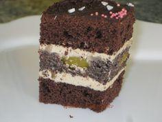 Молодий і молода Traditional Cakes, Homemade Cakes, Tiramisu, Sweet Recipes, Food To Make, Recipies, Food And Drink, Sweets, Candy