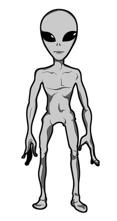 A grey alien (also referred to as simply a grey and a Roswell Grey) is a commonly known alien that is most commonly known to have crashed in Roswell, New Mexico. The U.S government were seen to have retrieved the aircraft and the alien bodies. Now, there are accusations they are being held by the U.S. Government at the secret military aircraft testing ground known as Area 51. Grey aliens are often described by eyewitnesses as slender with large heads and black eyes. They have small mouths…