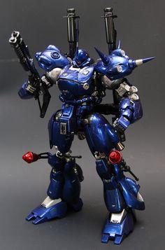 MG: MS-18E Kampfer Evolve Ver : 네이버 블로그 Gundam Model, Sci Fi, Blog, Collection, Science Fiction