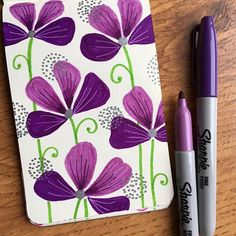 Try this with watercolours