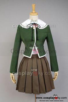 Danganronpa-Chihiro-Fujisaki-Cosplay-Costume-1