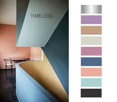 The Color Community Archives - Bcn Cool Hunter Deco, Color Trends, Pantone, Cool Stuff, Inspiration, Rooms, Wall, Fashion, Block Prints
