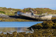 Bridge over the Atlantic and Anchorage circuit, Isle of Seil (Walkhighlands)