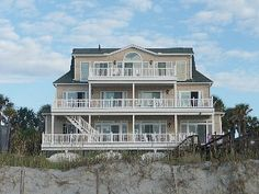 Oceanfront Luxury Executive Home, Discounted