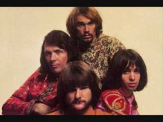"""▶ Iron Butterfly (Mike Pinera, vocals) """"Shady Lady"""" [From LP 'Metamorphosis' 1970] Iron Butterfly was an American psychedelic rock band best known for the 1968 hit """"In-A-Gadda-Da-Vida"""", providing a dramatic sound that led the way towards the development of hard rock music. Formed in San Diego, California among band members that used to be """"arch enemies"""", their heyday was the late 1960s, but the band has been reincarnated with various members,  with no new recordings since 1975. ~j"""