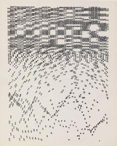 Bob Cobbing, Beethoven Today, 1970