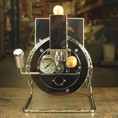 The Quest M3 Coffee Roaster - NEXT SHIPMENT ARRIVING IN JUNE | The Coffee Shrub
