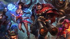 League of Legends: Why South Korea Dominates North America - IGN Esports Stories We talk to the North American League of Legends pros about what makes South Korea so difficult to defeat at the World Championship changes in the 2017 NA LCS Split Season and if this is the year they will surpass the Quarterfinals at Worlds 2017 in Bejing. March 17 2017 at 07:14PM  https://www.youtube.com/user/ScottDogGaming