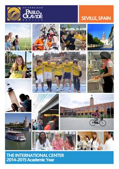 Read our 2014-2015 Academic Year brochure right here by clicking on the pin above! Here you will find our extensive list of programs available for you to sign up for right now. We have something for everyone with three week programs, programs lasting one semester as well as year abroad programs.