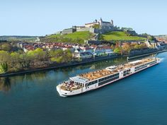 Check out this amazing offer by Viking Cruises for their Rhine River Getaway! Select November 2018 sailings are offering discounts on both air and sail fares.   During this 8 day excursion, you will be able to explore Germany's medieval castles (including Heidelberg Castle!) & Black For