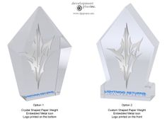 Crystal Shapes, Paper Weights, Final Fantasy, Concept, Crystals, Prints, Crystal, Printed, Art Print