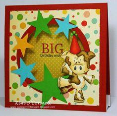 Moo-Valous Big Birthday Wishes