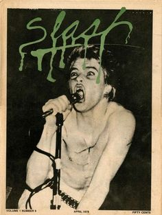 «Punk, une esthétique»: Le punk a de beaux jours derrière lui