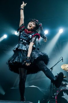 Obsessed with Babymetal — MoiMoi (x)